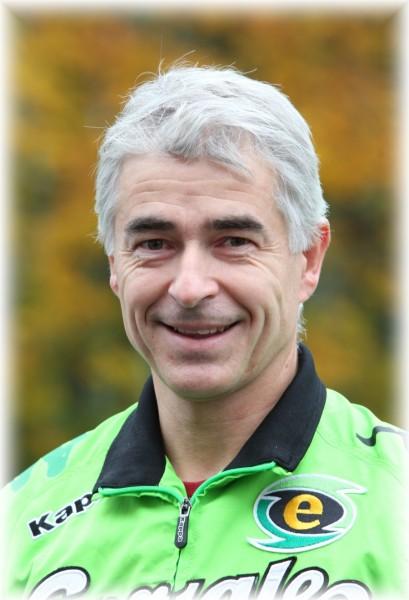 """Asistent trenéra skupiny """"A""""   Zdeněk Nádvorník"""